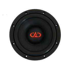 DD Audio Redline 506d D4