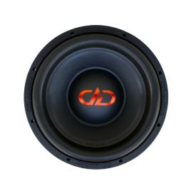 DD Audio Redline 712d D2