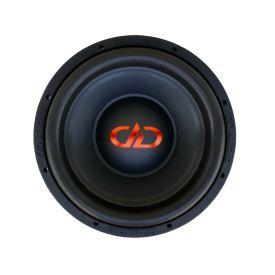 DD Audio Redline 712d D4