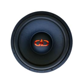 DD Audio Redline 715d D2