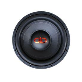 DD Audio Redline 612e D4