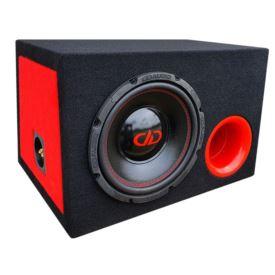 DD Audio REDLINE DD110-BR S4