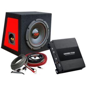 DD Audio Redline DD108 Bass Kit-C