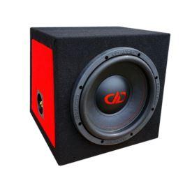 DD Audio REDLINE DD210-CL DVC4 2x4 Ohm