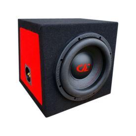 DD Audio Redline DD510-C D2 2x2 Ohm