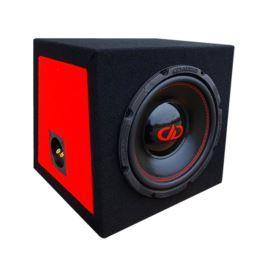 DD Audio REDLINE DD110-C S4