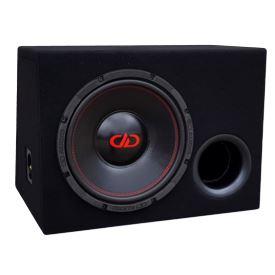 DD Audio REDLINE DD112-BR S4