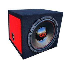 DD Audio REDLINE DD112-C S4