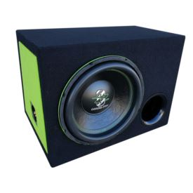 Ground Zero GZIW 12SPL-BR D2 Green Edition