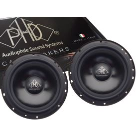 PHD CF METAL 72