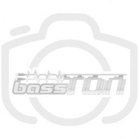 PHD CF METAL 72 głośniki Skoda Karoq tył